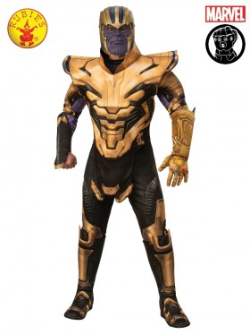 THANOS DELUXE COSTUME Adult