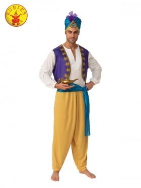 Mens Sultan Arabian Prince Costume