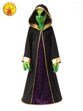 Kids Alien Sci Fi Book Week Costume