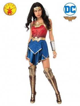 Wonder Woman 1984 Deluxe Ladies Costume