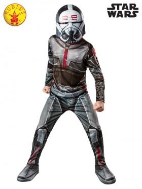 Boys Star Wars Bad Batch Wrecker Child Costume