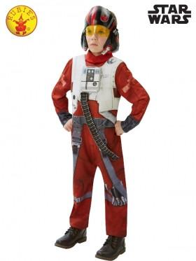 Kids X-Wing Fighter Pilot Costume