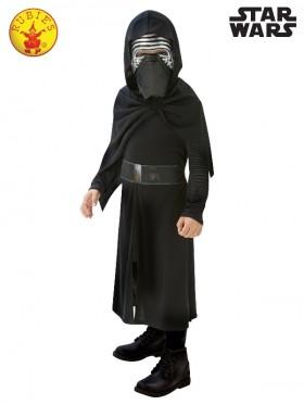 Kids Kylo Ren Classic Costume