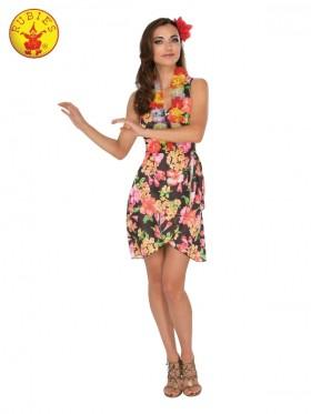 HAWAIIAN WOMAN COSTUME ADULT