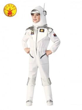 Kids Astronaut space suit costume