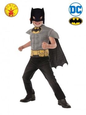 Boys Batman Muscle Chest Top