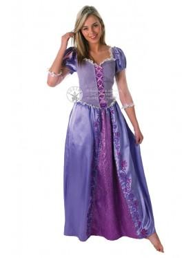 Disney Tangled Rapunzel Princess Fairytale Book Week Costume