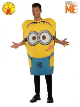 Male Minion Costume