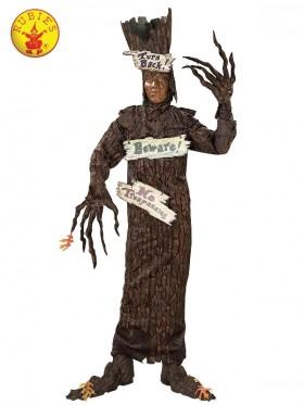 Adult Haunted Tree Costume
