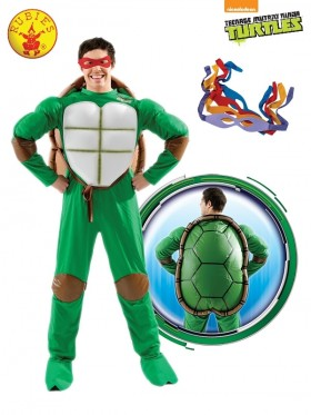Adult TMNT Teenage Mutant Ninja Turtles Costume