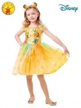 Kids Simba Delux Tutu Dress