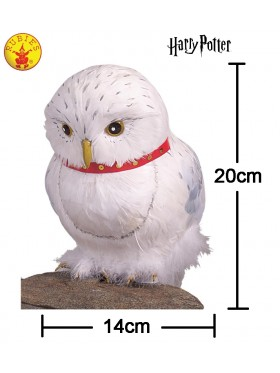 Harry Potter Hedwig The Owl Prop Accessory