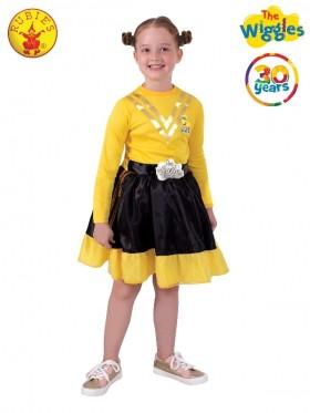 Kids Emma Wiggle 30th Anniversary Costume