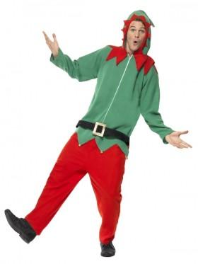 Mens Elf Costume