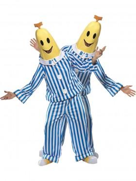 Bananas in Pyjamas Costume B1 / B2