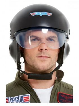 Adults Top Gun Deluxe Helmet