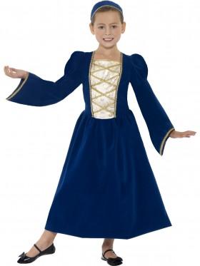 Girls Tudor Costume