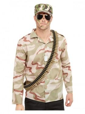 Unisex Military Instant Kit