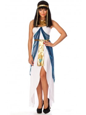 Cleopatra Egyptian Goddess Dress Up