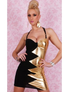 Fashion Splice Club Dress