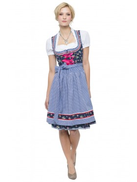 Ladies Oktoberfest German Costume