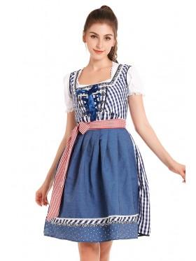 Oktoberfest Vintage costume