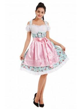 Ladies Oktoberfest costume