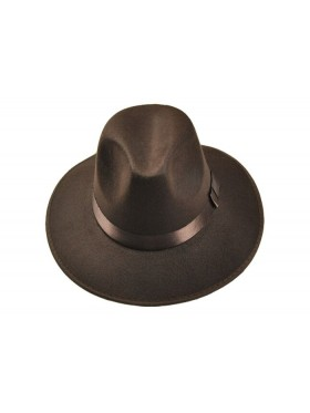 Oktoberfest Hat Cowboy 1920s Gangster Costume Hat Accessories