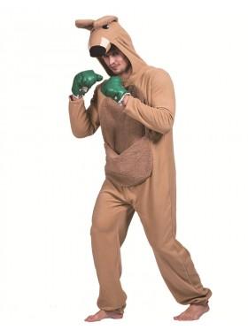 Kangaroo Adult Costume Adult