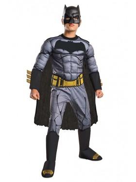 Batman Super Hero Kids Costume