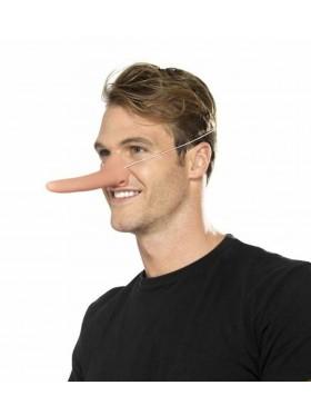 Pinocchio Fake Nose Costume Accessory