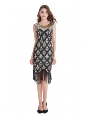 1920s Vintage Gatsby Outfit Female