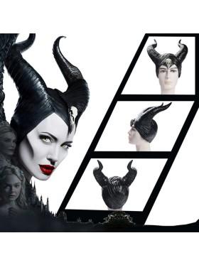 Women's Maleficent Horns Headwear Accessory
