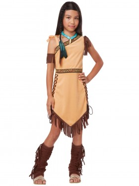 Indian Girls Costume