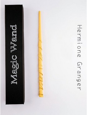 Hermione Harry Potter Magical Wand In Box Replica Wizard Cosplay
