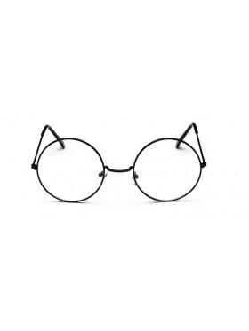 Old Grandma Glasses Costume Accessories