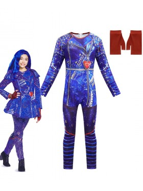 Descendants 3 Evie Jumpsuit
