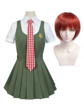 Girls Danganronpa Mahiru Koizumi Costume