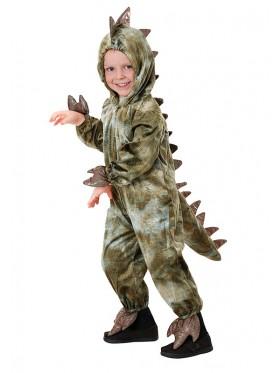 Kids Jurassic World Dinosaur Costume