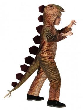 Kids Dinosaur Stegosaurus Pajamas