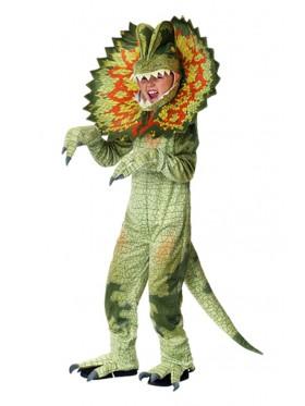Kids Triceratops Dinosaur Costume
