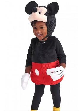 Kids Mickey Costume