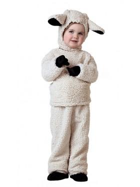 Kids Shepherd Lamb Costume