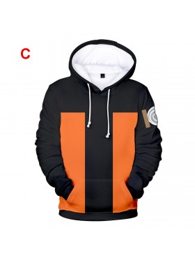 Naruto Hoodie Sweater