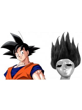 Adults Dragon Ball Z Goku Wig