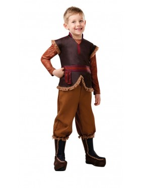Kids Kristoff Frozen Costume