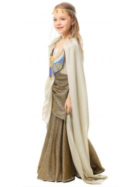 Kids Egyptian Princess Costume