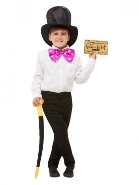 Unisex Roald Dahl Willy Wonka Kit