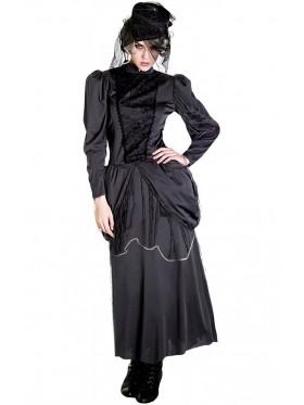 Halloween Vampire Queen Costume