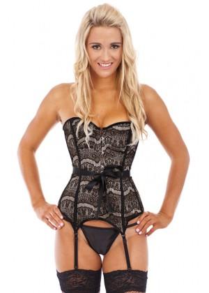 Burlesque Costumes 1206B